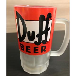 Duff BEER シンプソンズ  ジョッキ
