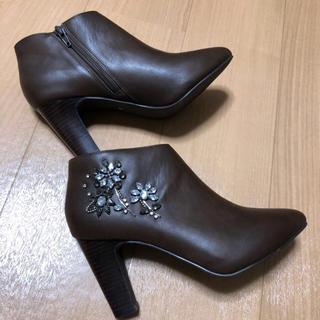 チェスティ(Chesty)のchesty ブーツ(ブーツ)