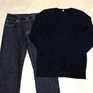 無印良品でデニムを買った   骨格ストレート、パーソナルカラースプリングのお買い物 - 楽天ブログ