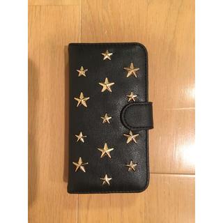 シマムラ(しまむら)のiPhone6s スタッズ 携帯 ケース(iPhoneケース)