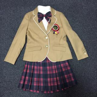 レピピアルマリオ(repipi armario)のレピピアルマリオのスーツセット(ドレス/フォーマル)