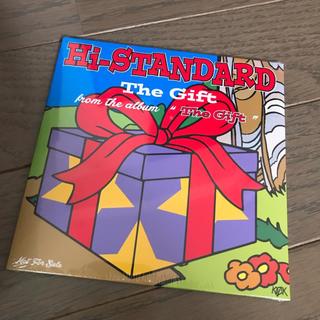 ハイスタンダード(HIGH!STANDARD)のHi-STANDARD The Gift(ポップス/ロック(邦楽))
