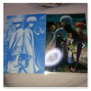 銀魂 ジャンボカード(カード)