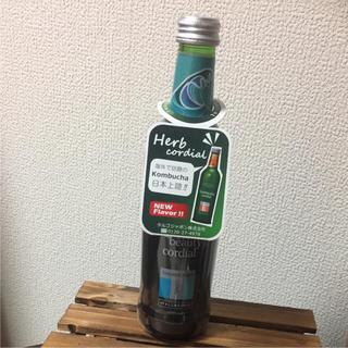 新品★HERBCORDIALハーブコーディアルDT砂糖不使用デトックス(その他)