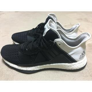アディダス(adidas)の中古美品 PureBOOST ZG Trainer 29cm(スニーカー)