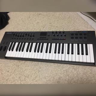 MIDIキーボード NEKTAR IMPACT LX49+(MIDIコントローラー)