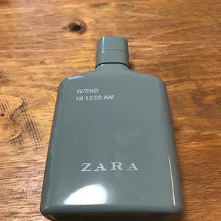 ザラ(ZARA)のZARA 香水(香水(男性用))