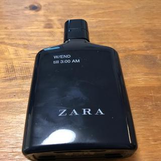 ザラ(ZARA)のZARA 香水 メンズ(香水(男性用))