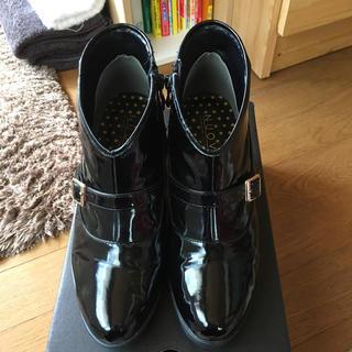 ヌォーボ(Nuovo)のレディース レインブーツ(レインブーツ/長靴)