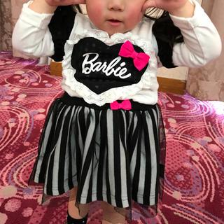 バービー(Barbie)のBirbie ☆ スカート(スカート)