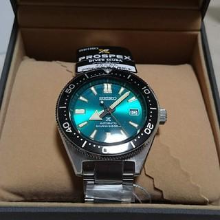 セイコー(SEIKO)の【新品】SEIKO プロスペックス SBDC059 ダイバースキューバ限定モデル(腕時計(アナログ))