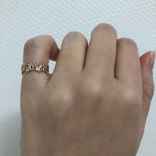 カオル(KAORU)のひよの様専用(リング(指輪))