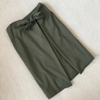 ストラ(Stola.)のクリーニング済 美品 ストラ stola. スカート (ひざ丈スカート)