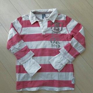 ザラ(ZARA)のZARA KIDS ポロシャツ(その他)