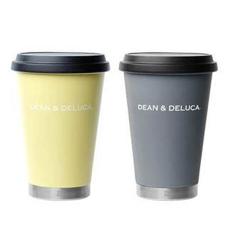 ディーンアンドデルーカ(DEAN & DELUCA)の新品☆ディーン&デルーカ サーモタンブラー ☆ラッピング袋入り(グラス/カップ)