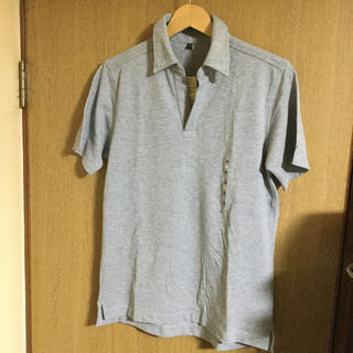 ムジルシリョウヒン(MUJI (無印良品))の値下げ 無印良品 鹿の子. ポロシャツ