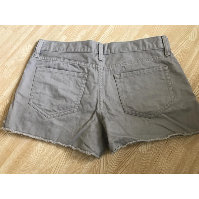 GU(ジーユー)の値下げ/ショートパンツ レディースのパンツ(ショートパンツ)の商品写真
