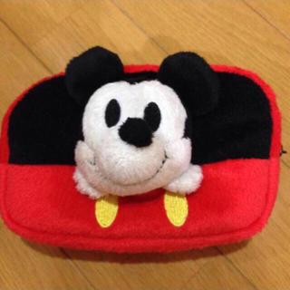 ディズニー(Disney)のDSケース ポーチ(その他)