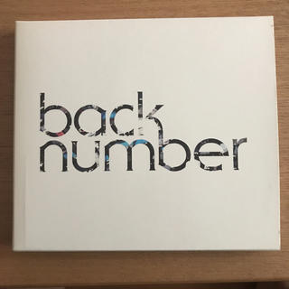 バックナンバー(BACK NUMBER)のbacknumber ラブストーリー(ポップス/ロック(邦楽))