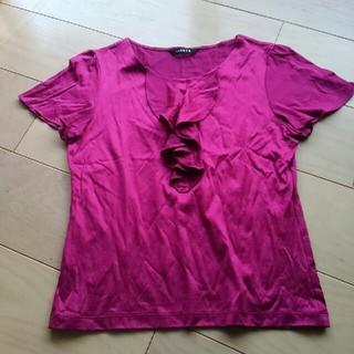 イエーガー(JAEGER)のJAEGER  Tシャツ(Tシャツ(半袖/袖なし))