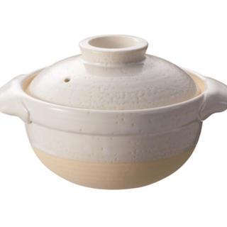 ムジルシリョウヒン(MUJI (無印良品))の無印良品 萬古焼 こなべ 約800ml(鍋/フライパン)