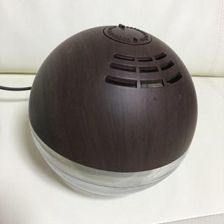 ムジルシリョウヒン(MUJI (無印良品))の無印良品 アロマ空気清浄器プラス 鉛筆セット(空気清浄器)