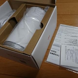 エーユー(au)の【新品】WIMAX Wi-Fi HOME L01s(PC周辺機器)
