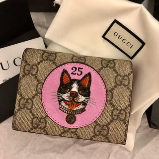 new arrival 3a74e 1ee9b 安いグッチ 財布 二つ折り財布 GGの通販商品を比較 ...