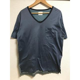 THREE BLIND MICE Tシャツ サイズ38 日本製