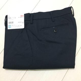 ユニクロ(UNIQLO)のUNIQLO ユニクロ 感動パンツ(スラックス/スーツパンツ)