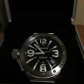 シーレーン(SEALANE)のSEALANE 腕時計(腕時計(アナログ))