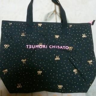 ツモリチサト(TSUMORI CHISATO)の最終プライスエコトートバッグ(エコバッグ)