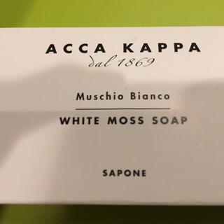 パッカパッカ(pacca pacca)のアッカカッパ ソープ 50g(ボディソープ / 石鹸)