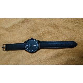 ポーター(PORTER)の限定新品PORTER時計送料込み❢(腕時計(アナログ))