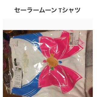 バンダイ(BANDAI)のセーラームーン tシャツ(Tシャツ(半袖/袖なし))