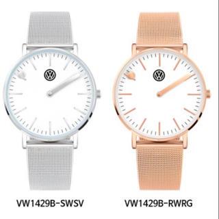 bd3b820251 フォルクスワーゲン(Volkswagen)のフォルクスワーゲン 時計 箱付き ペアウォッチ 新品未使用