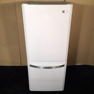 ハイアール(Haier)の2012年製 ホワイトカラー 138L 冷蔵庫 下冷凍(冷蔵庫)