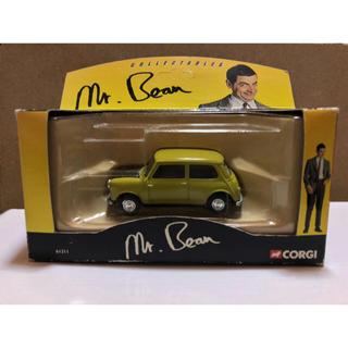 コーギ(CORGI)のMr. Bean  CORGI ミニカー(ミニカー)