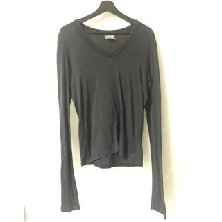 ユリウス(JULIUS)のブランド古着 JULIUS ユリウス ロング Tシャツ(Tシャツ/カットソー(七分/長袖))