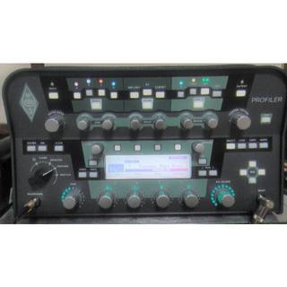 Kemper profiling amp パワーアンプ無Ver(エフェクター)
