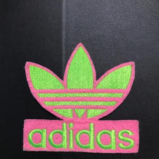 アディダス(adidas)のアディダスワッペン(各種パーツ)