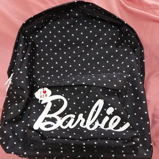 バービー(Barbie)のBarbie バービー リュックサック(リュック/バックパック)