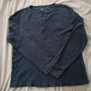 ギャップ(GAP)のgap メンズロンt(Tシャツ/カットソー(七分/長袖))