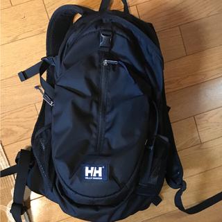ヘリーハンセン(HELLY HANSEN)のヘリーハンセン 20L(リュック/バックパック)
