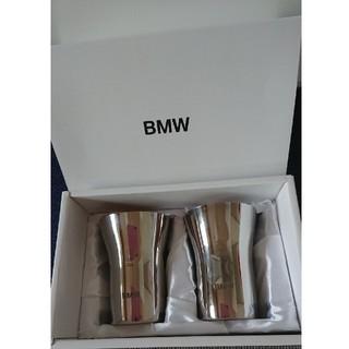ビーエムダブリュー(BMW)のBMWノベルティ タンブラー(ノベルティグッズ)