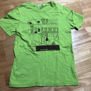 トゥアクー(tout a coup)のTシャツ(Tシャツ(半袖/袖なし))