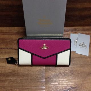 ヴィヴィアンウエストウッド(Vivienne Westwood)のVivienne Westwood 長財布 ヴィヴィアンウエストウッド(財布)