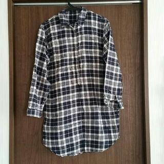 ムジルシリョウヒン(MUJI (無印良品))のMUJI 授乳服 M-L(マタニティウェア)