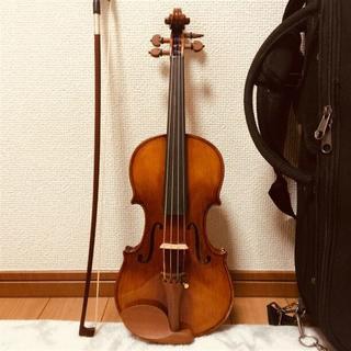 【極上美虎杢】カルロジョルダーノ VS-2 1/4 2006 バイオリン(ヴァイオリン)