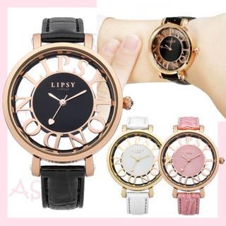 300d805bdf エイソス(asos)のASOS LIPSY LONDON レディース 腕時計 32mm(腕時計)